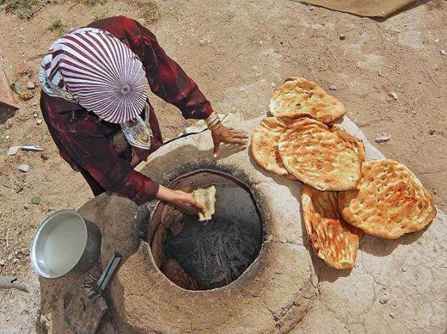 کدام نان ارزش غذایی بالاتری دارد ؟