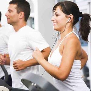 بهترین زمان ورزش کردن چه ساعتی است ؟