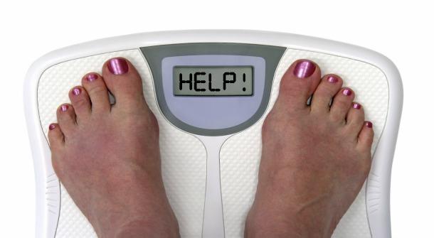 12 دلیل برای عدم کاهش وزن شما در هنگام رژیم گرفتن