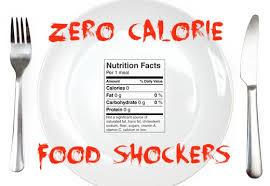 آیا غذاهایی با کالری منفی وجود دارند ؟