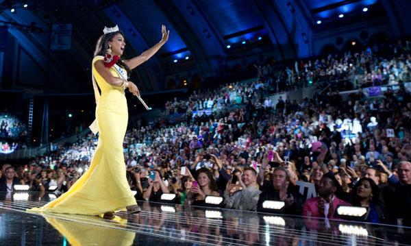 کاهش وزن جالب دختر شایسته آمریکا