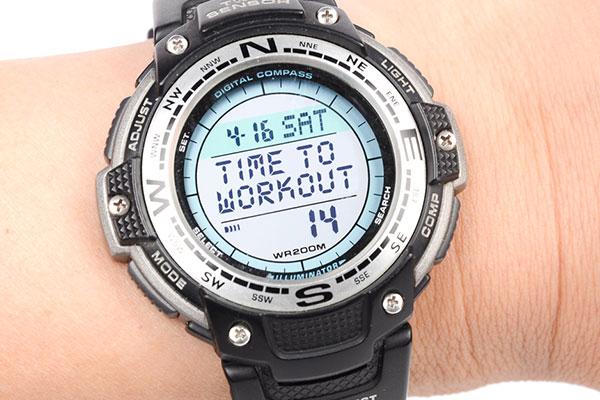 بهترین زمان ورزش کردن چه زمانی است ؟