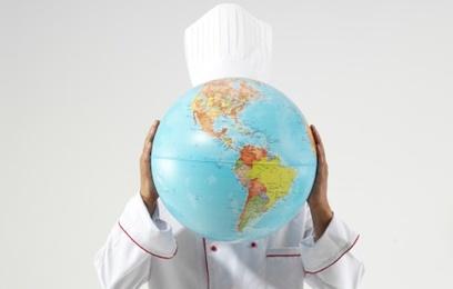 تاثیر عادت های غذایی مختلف مردم مناطق مختلف بر سلامتی