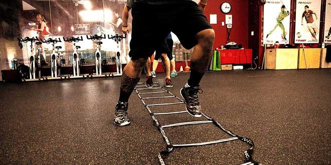 آماده سازی ورزشکار | Athlete Conditioning