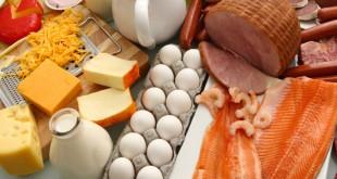 نیاز بدن به پروتئین