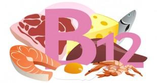 ویتامین B 12 | ب 12 | کوبالامین