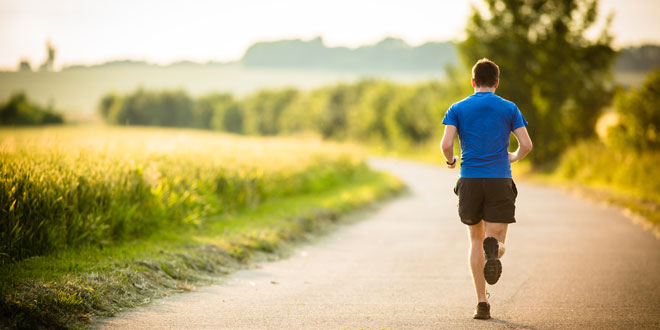 چربی سوزی در ورزش و فعالیت بدنی