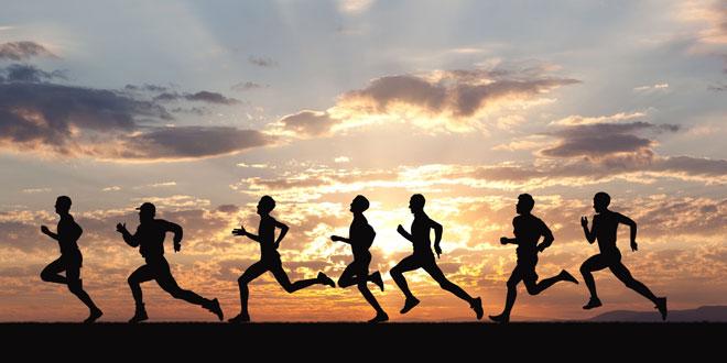 چربی سوزی با ورزش|تند تر بدویم یا آهسته تر ؟
