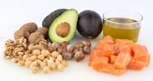 اسیدهای چرب ضروری Essential Fatty Acids