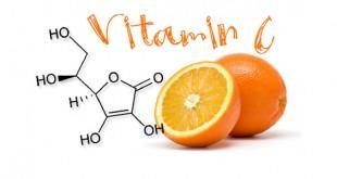 `ویتامین سی یا اسکوربیک اسید یا Vitamin C