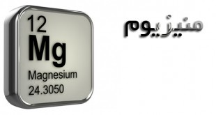 منیزیوم یا Magnesium