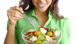برنامه غذایی مناسب برای رژیم کاهش وزن و لاغری سریع