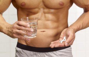 استروئید آنابولیک یا استرویید آنابولیک Anabolic Steroids چیست ؟