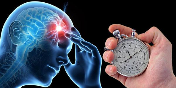 چگونه از سکته مغزی پیشگیری کنیم ؟